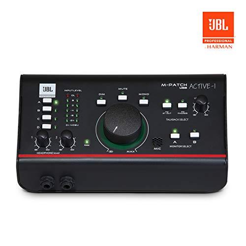 JBL ACTIVE-1 Monitor Controller ()