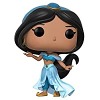 FunKo - Figurine Pop Vinyl Disney Aladdin Jasmine New, 21215