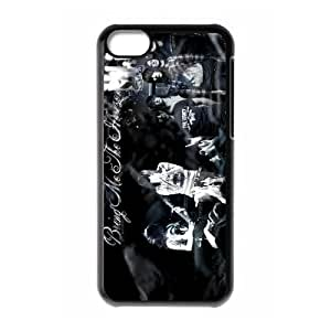 MMZ DIY PHONE CASECustom Bring Me The Horizon iphone 6 plus 5.5 inch Case Cover-Best Protective Hard Plastic Cover