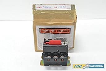 New square d 9065 st220 motor logic solid state 45a for Square d motor logic
