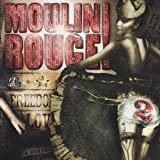 Music From Baz Luhrmann'S Film Moulin Rouge 2 by O.S.T. (2002-03-21)