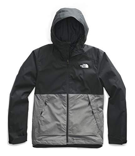 The North Face Men's Millerton Waterproof Rain Jacket