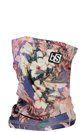 "BLACKSTRAP ""The Tube Facemask - Floral Retro from BLACKSTRAP"