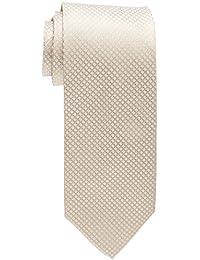 Men's Steel Micro Solid A Tie