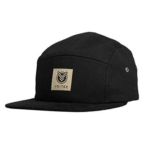 Jual VOITED Camper 5-Panel Adjustable Cap - One Size Fits All ... fabd5ad1d211