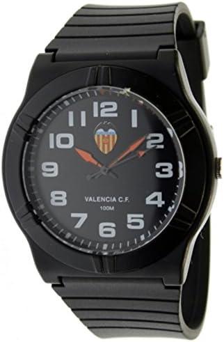 Reloj pulsera caballero Valencia CF: Amazon.es: Deportes y aire libre