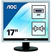 Value 719Va 17 LCD Monitor - 4:3 - 5 ms