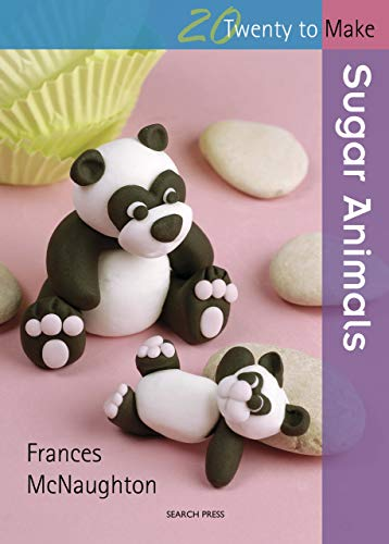 Twenty to Make: Sugar Animals -