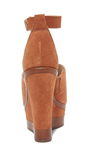 Saddle Wedge Sandal SCHUTZ Women Morlen qfRwc6F