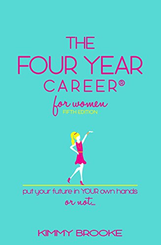 Kimmy Brooke's The Four Year Career® for Women: Fifth Edition; The Quick Network Marketing Reference Guide; Recruiting & Belief Building Tool; MLM Made Easy; Master Direct Sales