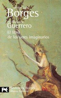 El libro de los seres imaginarios par Jorge Luis Borges