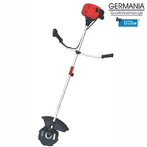 Germania Freischneider FS1500 2Takt Benzin 2PS Motorsense Rasentrimmer Trimmer