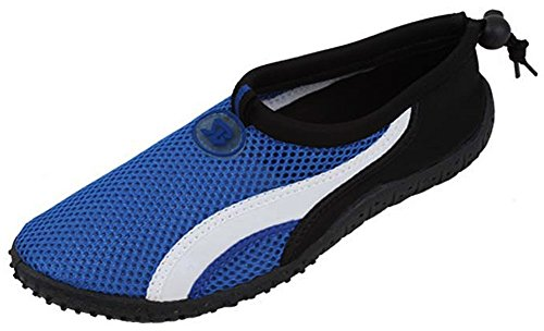 Toe Drawstring Women US Water 7 Mesh Select M Quick Dry Yellow On B 's Closed Non Shoe Azul Slip Slip Cambridge 7IBWwAxU1W