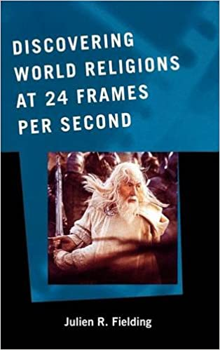 Discovering World Religions At Frames Per Second ATLA - Second religion in the world