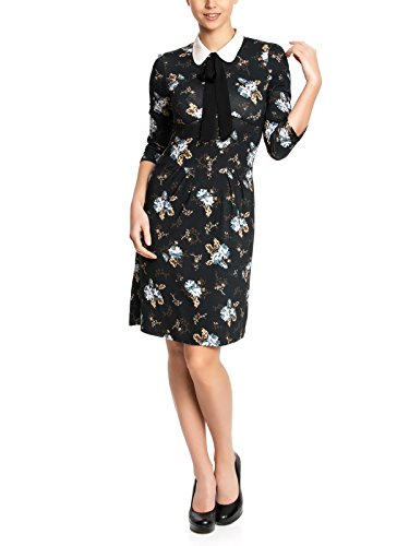 Vive Maria Piccadilly Girl Dress allover/black