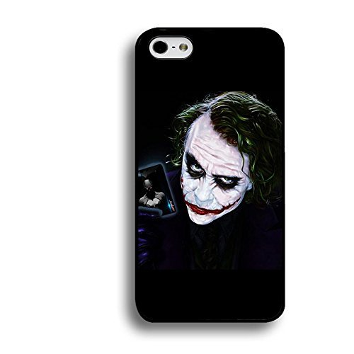 Comic Harley Quinn And Joker Phone Case Hardshell Phone Cover for Iphone 6 Plus / 6s Plus ( 5.5 Inch )
