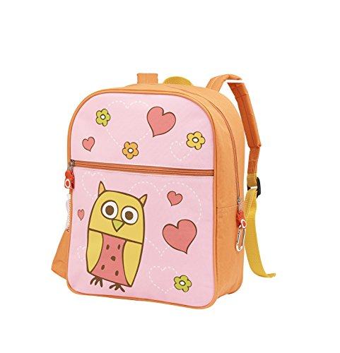 Sugarbooger Zippee Backpack, Hoot