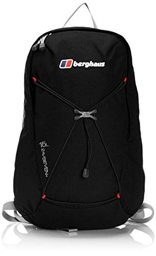 Rucksack TwentyFourSeven Black Litre Plus 15 Berghaus 78qwWc8