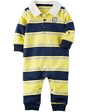 Carter's Baby Boys' Jumpsuit