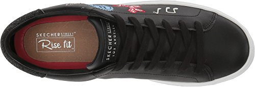Skechers Womens Side Street - Notebook Black Pp4IH40wj