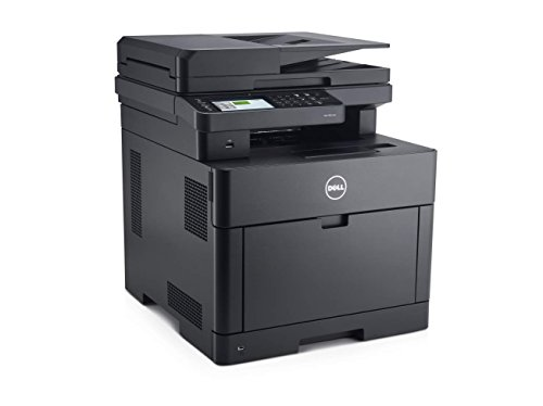 DELL H625CDW Colour Cloud 23PPM Multifunction Printer