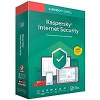 Kaspersky Lab Internet Security 2019 Base license 4 licencia(s) 1 año(s) Español - Seguridad y antivirus (4 licencia(s), 1 año(s), Base license, Soporte físico)
