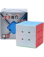 Shengshou stickerless rubik cube