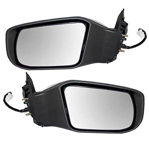 2014 altima driver side mirror - 6