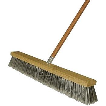 Amazon Com Harper Brush 582218sc 18 Inch Fine Push Broom