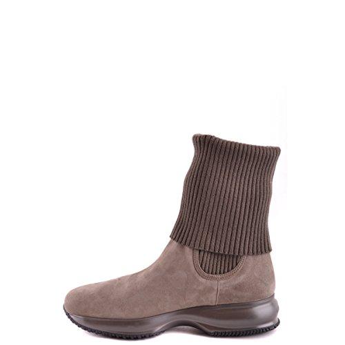 Schoenen Van Hogan Beige