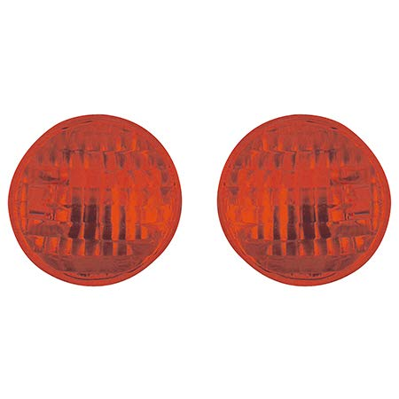 Fits 2001-2005 Lexus IS300 Pair Rear Tail Lights Driver and Passenger Side Unit Sedan; w/o cold climate spec; deck lid mounted LX2818101 LX2819101 - replaces 81591-53010 81581-53010
