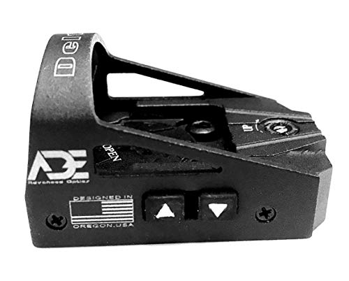 Top Rated Handgun Scopes