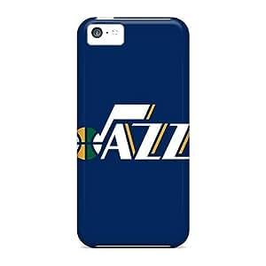 meilz aiaiKarenWiebe Shockproof Scratcheproof Nba Utah Jazz 1 Hard Cases Covers For ipod touch 5meilz aiai