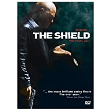 The Shield: Season 7 - The Final Act (2008)
