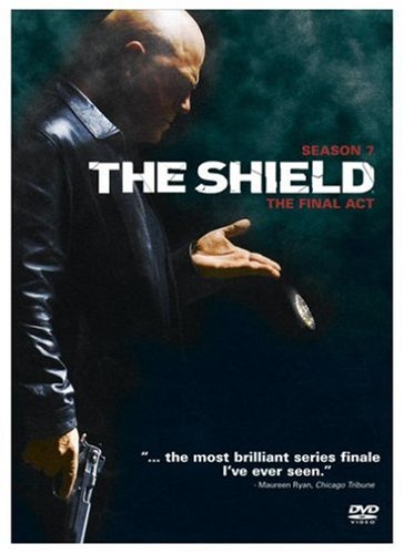 Shield Season 7 - 1