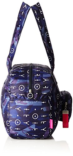 Shopper Blue Oilily Xlhz Dark Cartables Enjoy Bleu 1 pa5zv8wq