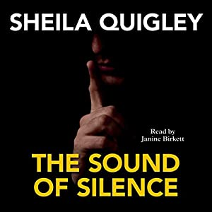The Sound of Silence Audiobook