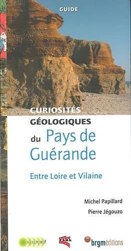 Pays de Guérande : Curiosités géologiques entre Loire et Vilaine