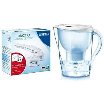 Brita Filterkartuschen Maxtra Pack 12 Lim Edition Brita
