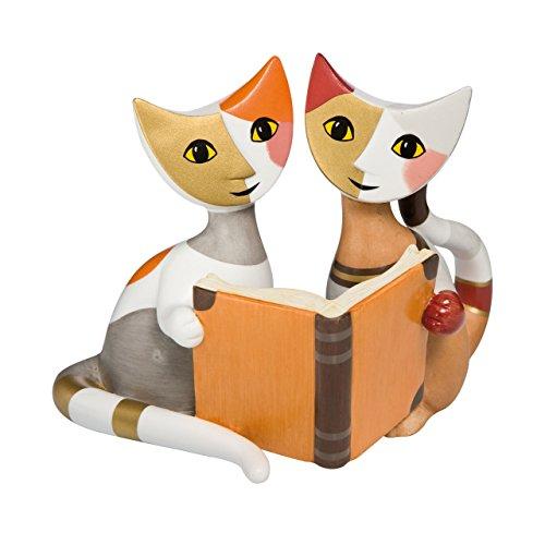 (Rosina Wachtmeister Novita Da Gatti Cats)