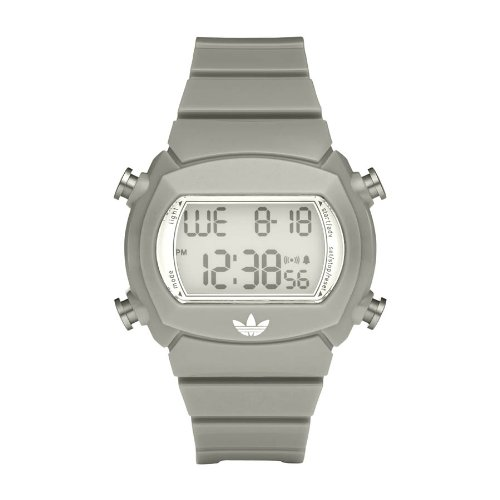 adidas Originals Unisex Candy digital gris reloj - ADH6110: Amazon.es: Relojes