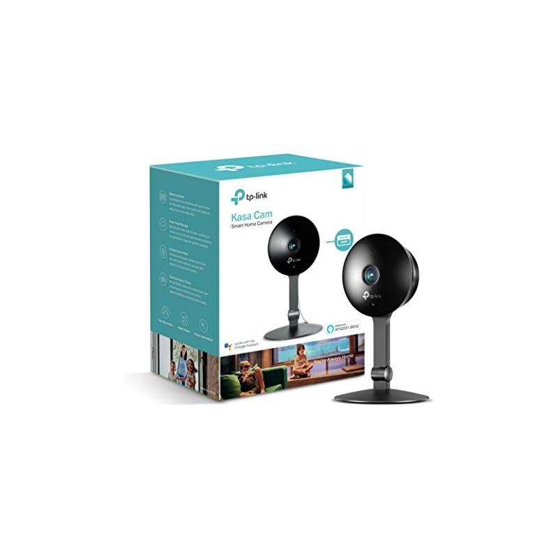 Kasa Cam 1080p Smart Home Security Camer