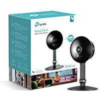 Kasa Cam by TP-Link – WiFi Camera for Home, Indoor...