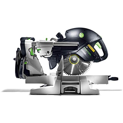 Festool 575306 Kapex KS 120 REB Miter Saw (Newest Model)