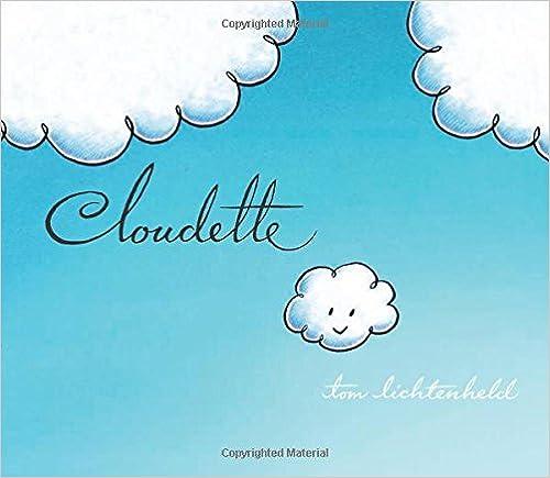 Cloudette, un cuento para trabajar el tiempo