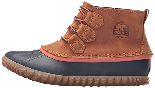 Sorel Women's Out N About Snow Boot, Brown, 6 B US by SOREL (Image #5)