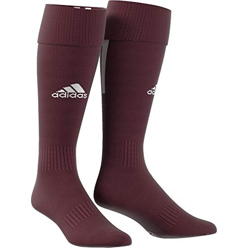 Socks Low 18 High Mixed Santos White Adult Adidas Bordeaux qgYEw