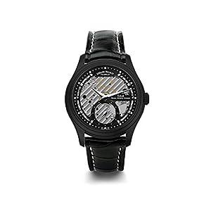 Armand Nicolet Reloj de Hombre Cuarzo 43mm Correa de Cuero A750ANN-NR-P713NR2 1