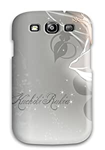 Juliam Beisel's Shop Best For Galaxy S3 Premium Tpu Case Cover Bleach Protective Case