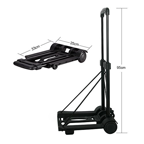Luggage Folding Portable Lightweight Compact product image